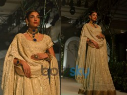 Meera Muzaffar Ali 2013 Day Two Ibfw