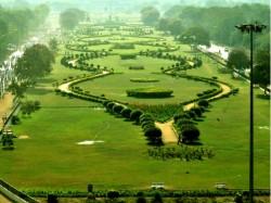 Gandhinagar Lost Its Identity As Green City Of Gujarat