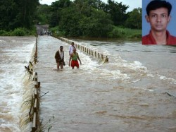 Gujarat 5 Dead 1 Missing As Cars Sweep Away In Mahi River
