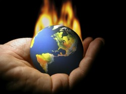 Is Any Relationship Between Global Violence And Climate Change