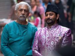 Arshad Most Secured Actor Bollywood Naseeruddin