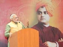 Narendra Modi Will Meet Swami Vivekanand Tomorrow