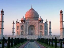 Wah Taj Personalities In Love With Symbol Of Love Taj Mahal