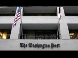 Amazon Bought Washington Post In 25 Crore Dollar
