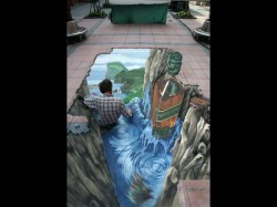 World Best 3d Arts Paintings