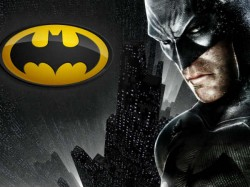 New Book Claim Batman Is Aging Gay