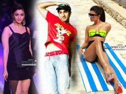 Anurag Basu Has Signed Ranbir Priyanka Alia Bhatt Jagga Jasoos