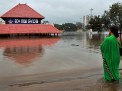 Pics Rain Flood Wreak Havoc Kerala