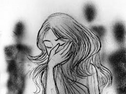 Woman Raped Hanged From Tree Bahraich Up