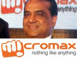 Micromax Owner Arrested For Giving Bribe
