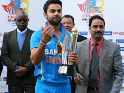I M Human Not Machine Says Virat Kohli