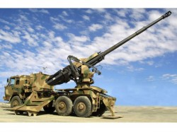 Pentagon Notified Congress For Sale Of Howitzer To India