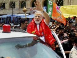 Rjd Leader Praises Modi Says He Is Pm Material