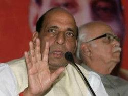 Rajnath Gives Dawood For Deferential Statement