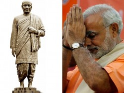 Narendra Modi Can Only Be Compared To Sardar Patel