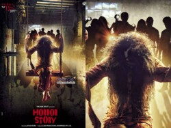 Comming Soon Horror Story To Frighten