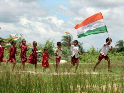 Is Independent India Really Feel Independence