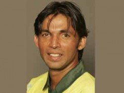 Former Pakistan Pacer Mohammad Asif Confesses To Spot Fixing