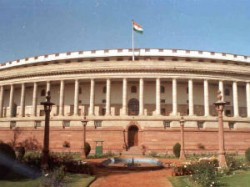 Indian Parliament Pass Resolution Countering Pak