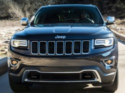 Jeep Will Launch Soon It S New Model Grand Cherokee In India