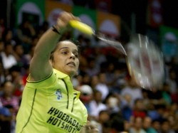 Media Hype Put Me Under Pressure Saina Nehwal