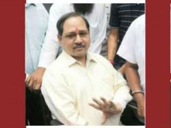 Ishrat Jahan Case P P Pandey Sent To Cbi Custody