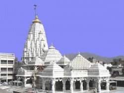 Free Bus Service For Devotees To Enter In Ambaji