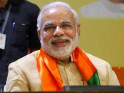 Modi Urges Bjp Reach To Muslim Voters
