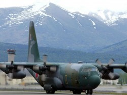 Info About India S C 130 J Hercules