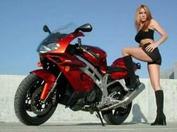 Aprilia Launch 250cc Bikes Soon