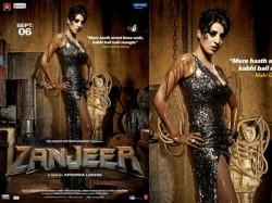 Mahi Gill Plays Powerful Roll Zanjeer