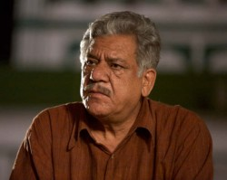 Om Puri Charged With Domestic Violence
