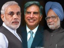 India Has Lost Confidence The World Ratan Tata