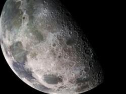 Indias Chandrayan Helps Nasa Detect Water On Moon