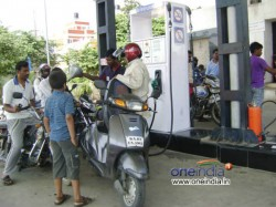 Petrol Price Hiked Rs 1 69 Per Litre Diesel 50 Paise