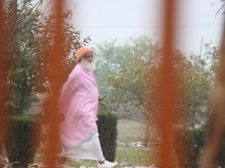 India Asaram Went To Bhopal From Surat