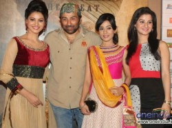 Anil Sharma And Sunny Deol Do Not Want To Make Gadar