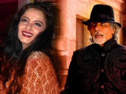 After Silsila Amitabh Rekha May Romance Again In Welcome Back