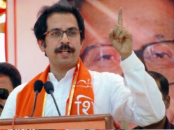 Uddhav Says Sonia Imported Leader Should Be Sent Back To Italy