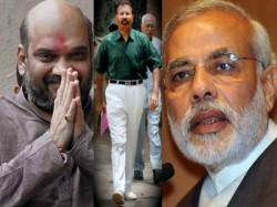 Dg Vanzara Slams Gujarat Government Resigns From Ips