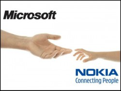 Microsoft Acquire Nokia S Handset Business For 5 44 Billion Euros