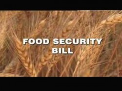 Who Benefits From Food Security Bill Poor Government Or Corporate