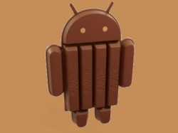 Google Gave Kitkat Name To Its New Android Version