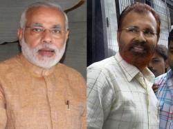 Why Vanzaras Letter Wont Hurt Modis Pm Chances