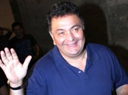 Romantic Actor Rishi Kapoor Celebrates 61 Birthday Today