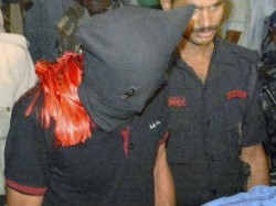 Sri Lankan Arrested On The Charge Spying Pakistan
