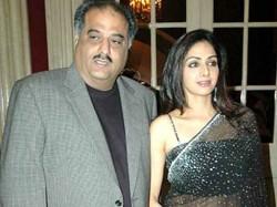 Filmmaker Boney Kapoor Threatened By Underworld