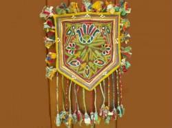 Gujarat S Artisan Taught Handicraft To German And Italian Students