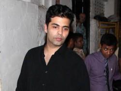 After Boney Kapoor Film Maker Karan Johar Threatened