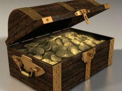 Treasure Hunting Family Strikes Gold Off Florida Coast